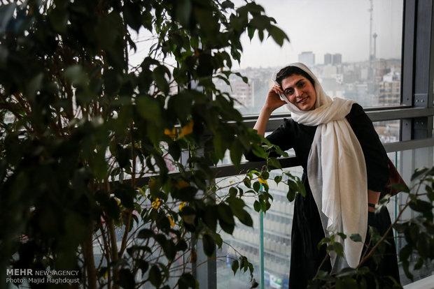 Tahran'ın Film Festivali'ne farklı bir bakış