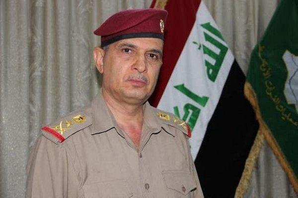 Irak Genel Kurmay Başkanı ile Rus yetkili bir araya geldi