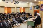 دانشگاه مذاهب اسلامی یک استراتژی، عقیده و حرکت جریان ساز است
