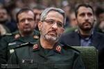 سردار غیب پرور پیروزی غرور آفرین جبهه مقاومت را تبریک گفت