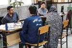 افشای راز ۲ خواهر  سارق در اتاق ملاقات پلیس آگاهی