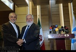 Iran says discussing 5-year nuclear cooperation with EU