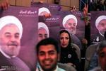 همایش انتخاباتی حجت الاسلام روحانی