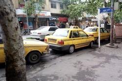 روند نوسازی تاکسیهای فرسوده شهر همدان کُند شده است