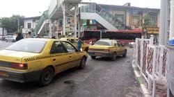 ۳۰۰ دستگاه تاکسی فرسوده در سنندج نوسازی می شود