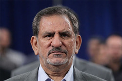 Jahangiri due in Turkey for D-8 summit
