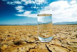 حل بحران آب نیازمند مدیریت اصولی است