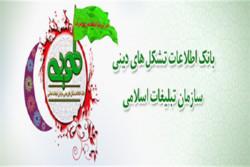 اطلاعات ۸۱۳ هیئت مذهبی خراسان جنوبی در سامانه طوبی ثبت شد