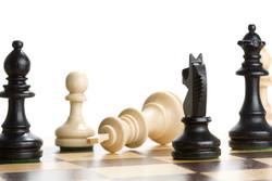 شطرنجباز نونهال ایران صاحب مدال برنز  مسابقات برق آسا جهان شد