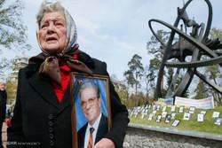 سی و یکمین سالگرد فاجعه چرنوبیل