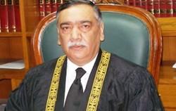 پاکستانی حکو مت جسٹس قاضی فائز عیسیٰ کو نہیں ہٹا سکتی
