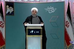 روحاني:المصارف احدى الركائز الرئيسية لاقتصاد اليوم والغد