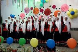 """استقبال چشمگیر از بخش """"سرودهای دانش آموزی"""" ششمین جشنواره مشکات"""