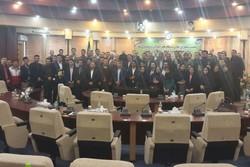 تقدیر از مشاوران جوان دستگاههای اجرایی و جوانان فعال گلستان