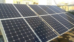 rooftop photovoltaic power stations