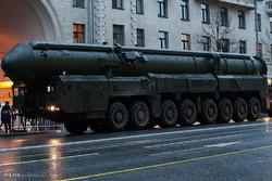 روس کی فوجی طاقت پہلے سے بھی زیادہ مضبوط