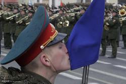 روس کے فوجی اہلکار نے فائرنگ کرکے  اپنے 3 ساتھیوں کو ہلاک کردیا