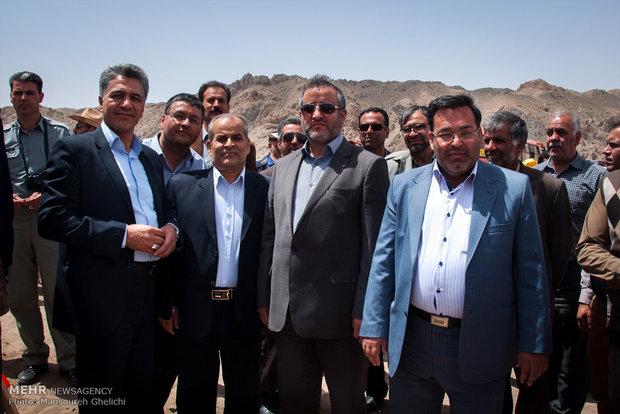 جشنواره گردشگری روستای رضا آباد شاهرود