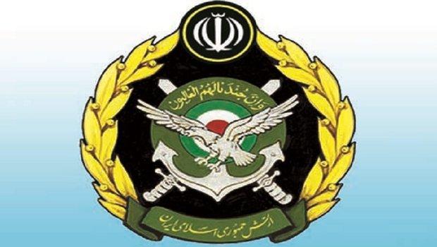 بیانیه ارتش