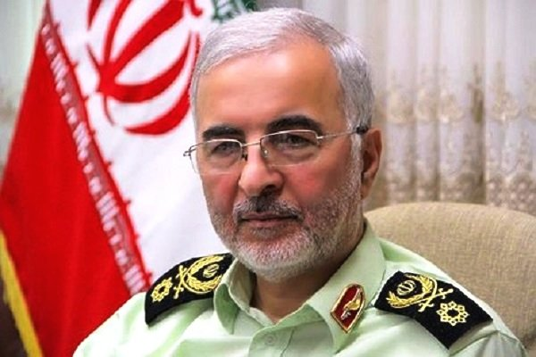 Deputy police chief says Iran seized 500 tons of narcotics in 9 months