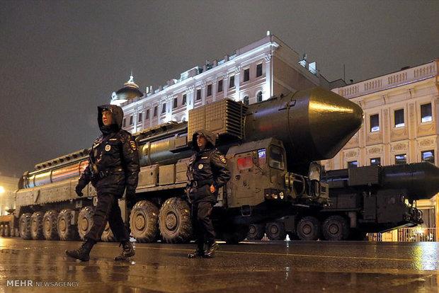 روس سائبیریا میں کل سے اپنی بڑی فوجی مشقوں کا آغاز کرے گا