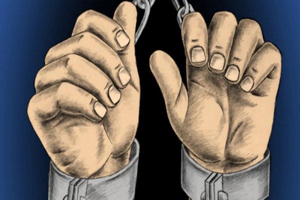 """اللجنة المركزية لـ""""فتح"""" تدعو كوادرها في السجون للإنضمام للإضراب"""