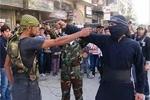 تکفیریها در سوریه بار دیگر به جان هم افتادند