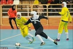 ۲ بانوی کرمانشاهی به تیم ملی فوتسال دعوت شدند