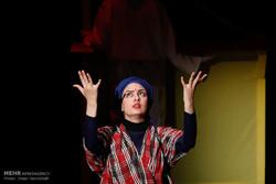 Değişik bir tiyatro oyunu: Kadınlar hakkında itiraflar