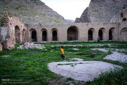 موزهها و اماکن تاریخی ایلام تعطیل شد