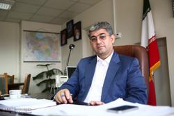 لقاء المدير العام للشؤون السياسية في وزارة الداخلية مع وكالة مهر للأنباء