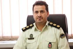 سرهنگ محمدرضا اکبری