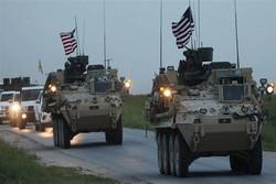 ادامه تسلیح گروه های کرد سوری توسط آمریکا