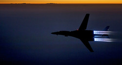 Eight civilians killed in US-led coalition's airstrike west of Syria's Raqqa