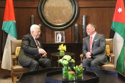 جدیدترین موضع گیری پادشاه اردن درباره فلسطین