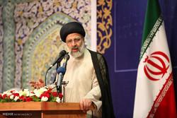 سفر حجت الاسلام سید ابراهیم رئیسی به زنجان