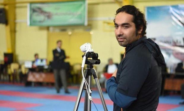 Rouhani to coach Uzbekistan's national karate team