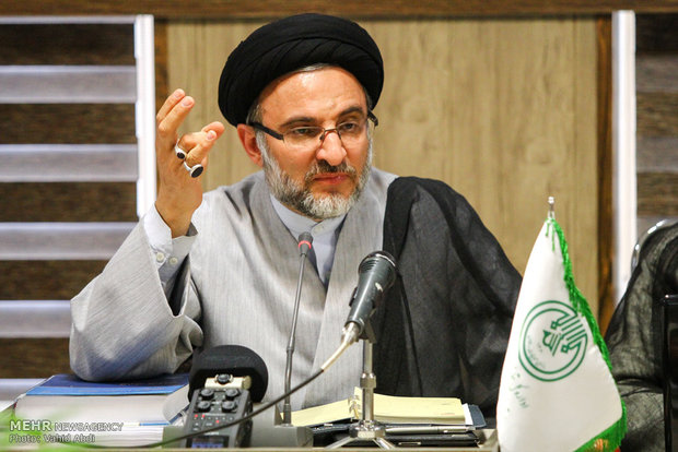 سفر یک روزه رئیس سازمان تبلیغات اسلامی به تبریز