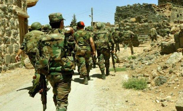 Syrian army foils ISIL attacks in Deir Ezzor