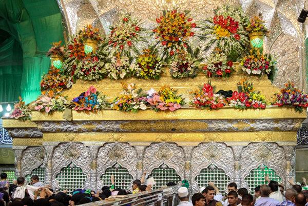 نفحة عطرة من ذكرى مولد ابي الاحرار الإمام الحسين عليه السّلام
