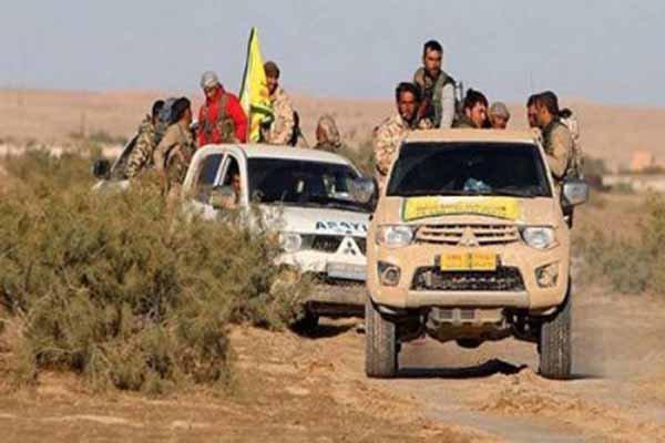 نیروهای سوریه دموکراتیک از آزاد سازی کامل الطبقه خبر دادند