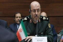 Iran ready to take on any kind of US-led coalition