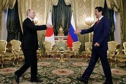 ماسکو اور ٹوکیو کے درمیان امن معاہدہ ممکن ہے، شینزو آبے