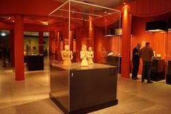 نمایشگاه آثار تاریخی ایران در آلمان