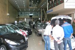 تولید انواع سواری ۴.۵ درصد افزایش یافت/۳۰۳هزار خودرو تولید شد