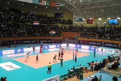 اردبیل با والیبال آسیاتب ورزش حرفهای گرفت/ مطالبه بیپاسخ بانوان