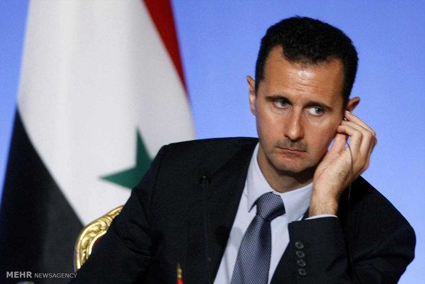 بشار اسد؛ از گذشته تا به امروز