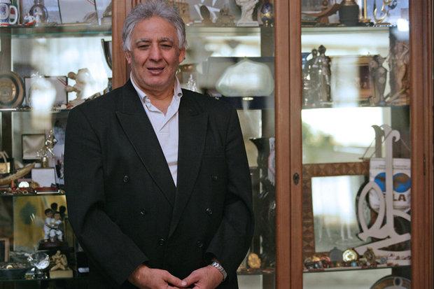 محمدرضا طالقانی عضو هیات رئیسه فدراسیون کشتی شد
