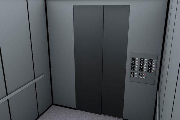 شناسایی و برخورد با جاعلان تاییدیه آسانسورها در خراسان رضوی
