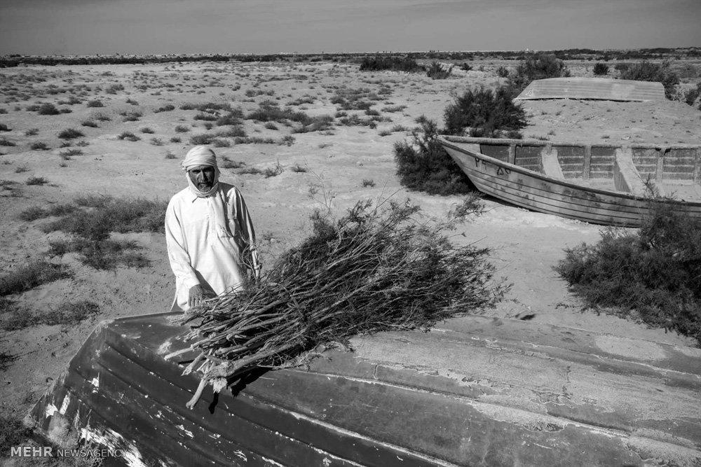 تبعات تغییرات اقلیمی در ایران